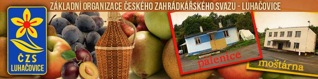 Základní organizace Českého zahrádkářského svazu Luhačovice